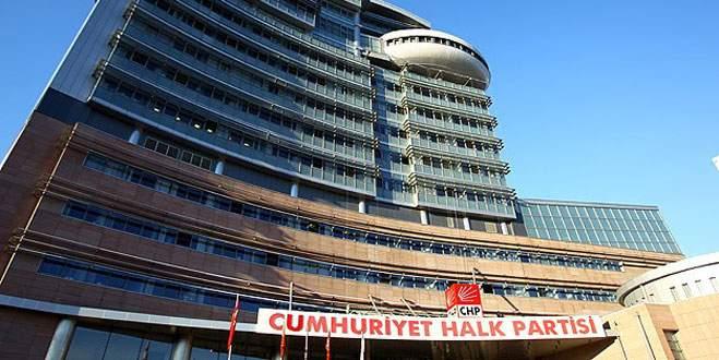 CHP'den tepki istifaları