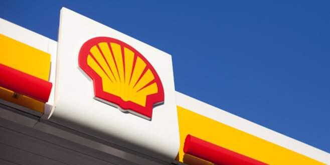 Shell'den dev anlaşma!