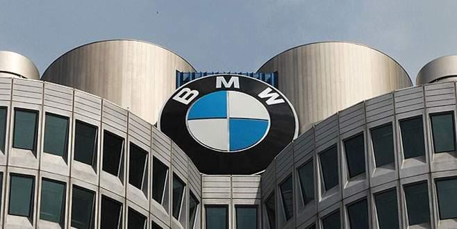 BMW Çin'deki 53 bin aracını geri çağırdı