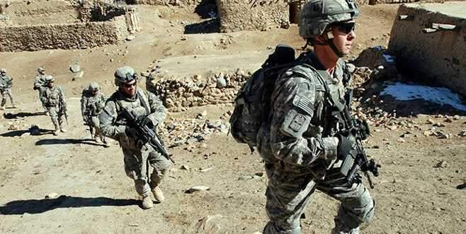NATO askerlerine ateş açan Afgan askeri öldürüldü