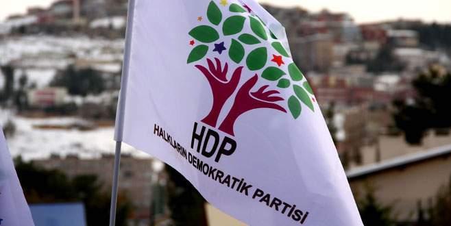 HDP'nin 'liste telaşı' klip oldu