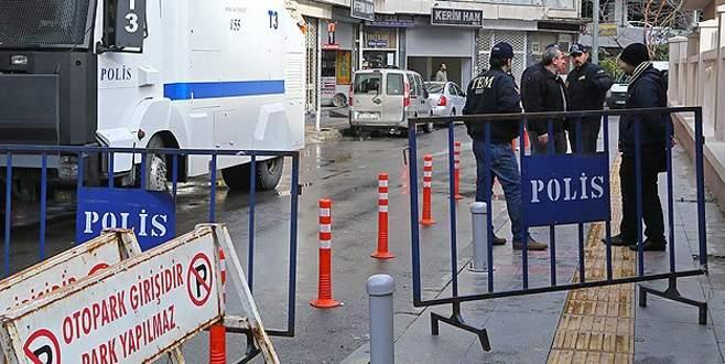 Paralel yapı operasyonunda 5 tutuklama