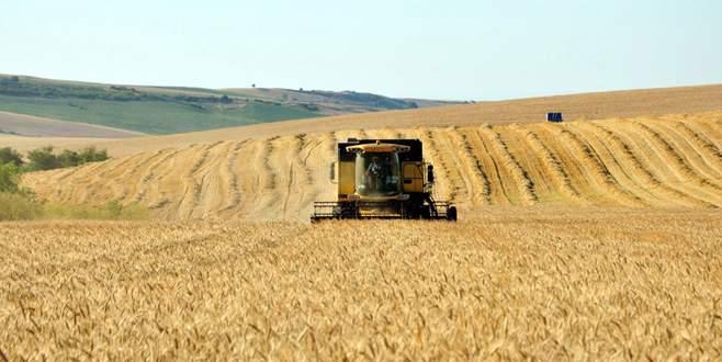 Çiftçiye destek yağacak