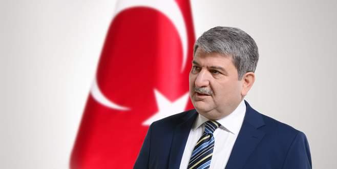 Torun: Bursa için var gücümüzle çalışacağız