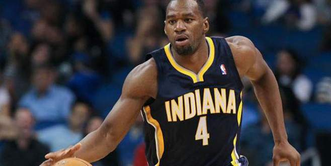 Uşak'a NBA'den takviye