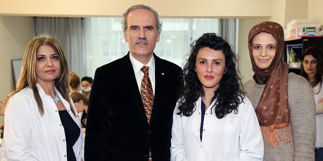 Kosova'dan Bursa'ya eğitim yolculuğu