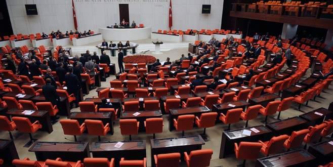Ermeni adayların Meclis heyecanı