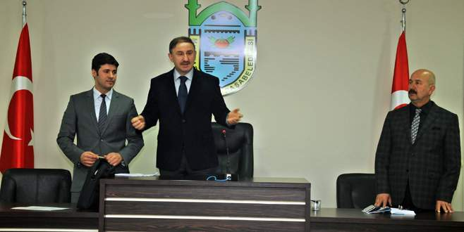 Bursa'da 60 kişiye iş imkanı!
