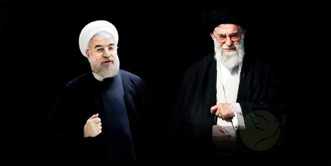 İran'dan rest