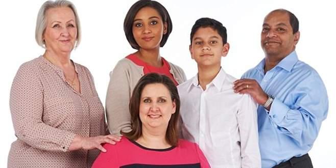En karmaşık aile: Üvey babasından kardeşlerini doğurdu!