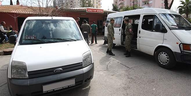 MİT TIR'larının durdurulmasına 17 tutuklama