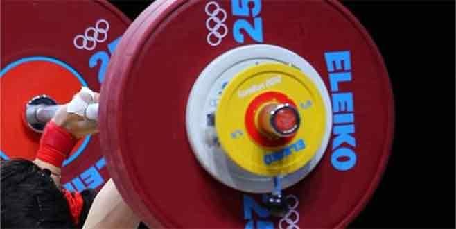 Avrupa Halter Şampiyonası yarın başlıyor