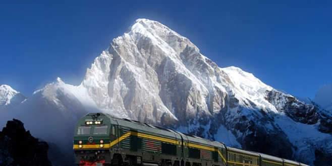 Çin Everest'i delecek