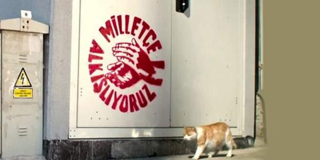 CHP reklamına TRT ambargosu