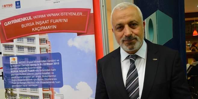 Bursa'da konut arzı kentsel dönüşümle coşacak