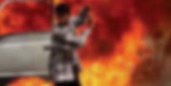 Üniversitede trafo patladı: 1 ölü 141 yaralı