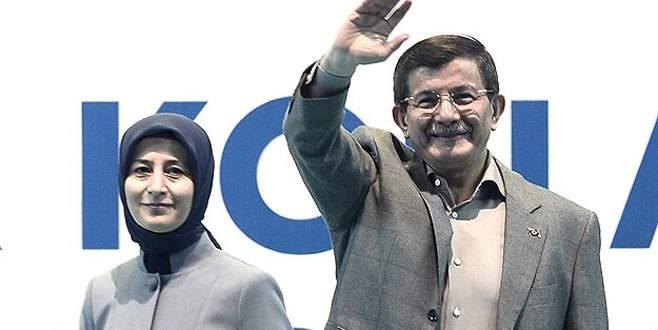 Davutoğlu'ndan Demirtaş'a sert cevap!