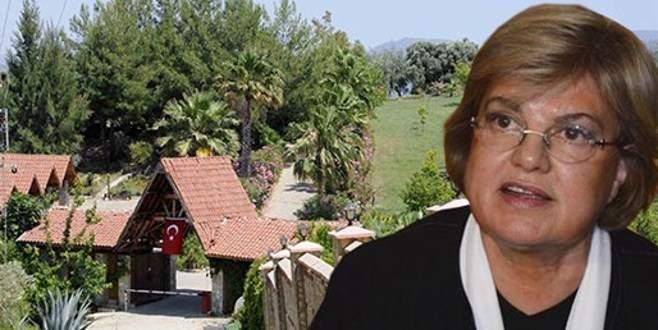 Çiller'in çiftliğini soyanlara rekor ceza
