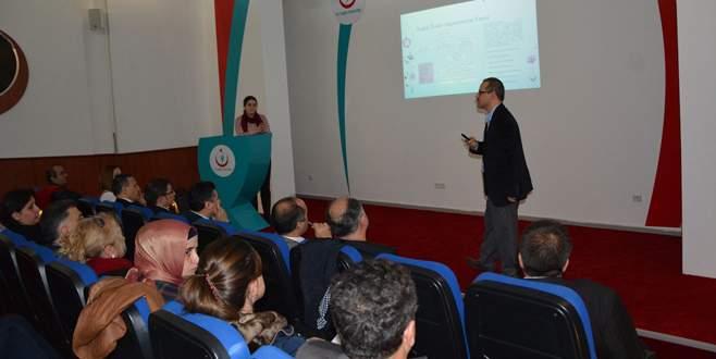 Bursa'ya bakanlıktan yeterlilik belgesi