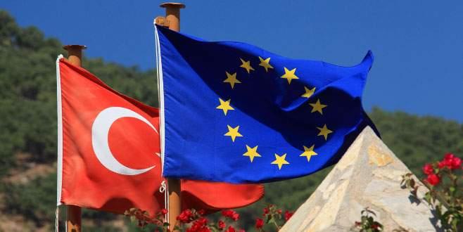 Türkiye ile AB arasında 'soykırım' gerginliği