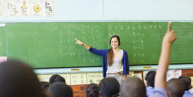Öğretmen olmak zorlaşıyor! İşte yeni taslağın detayları!