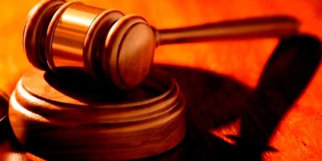 Bursa'da hakim adaşını öldüren sanığı affetmedi