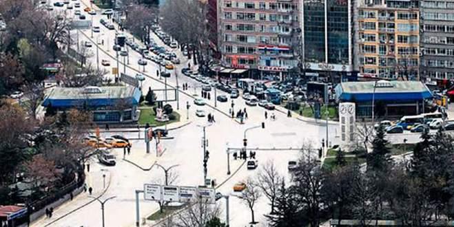Türkiye'nin sembol meydanının adı değişti