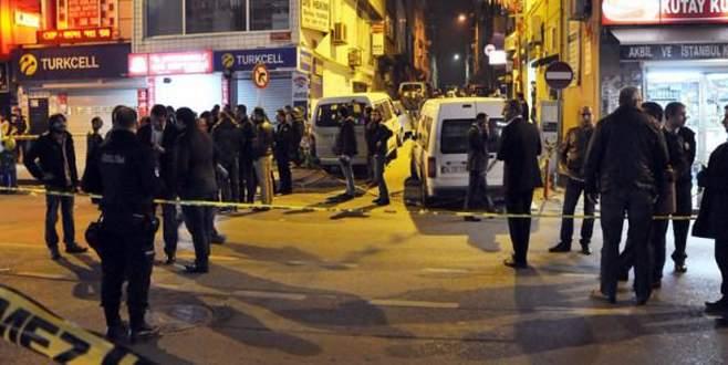 Dernek binasına ateş açıldı, çatışma çıktı: 2 ölü, 3 yaralı