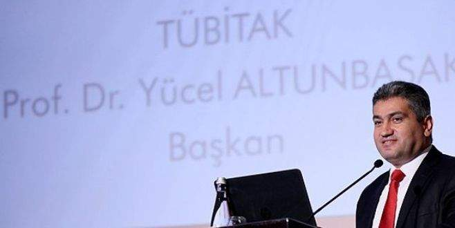 Eski TÜBİTAK Başkanı Yücel Altunbaşak gözaltına alındı