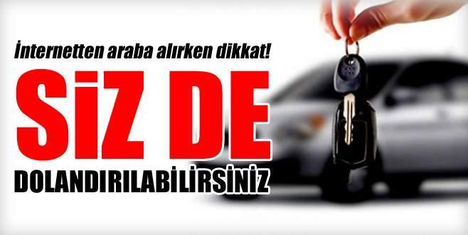Bursa'dan bir dolandırıcılık haberi daha!