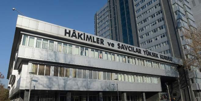 HSYK harekete geçti… Yargıya 'paralel' inceleme