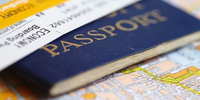 Bir ülkeyle daha vizeler kalkıyor!