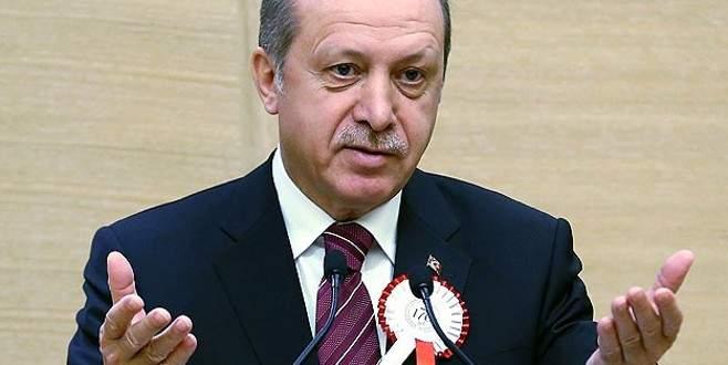'Terör örgütü güdümündeki partinin provokasyonu'