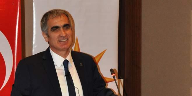 'Nilüfer algı yönetimi sistemi ile yönetiliyor'