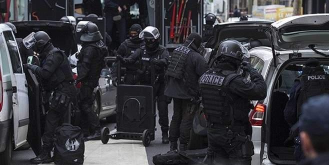 'Fransız istihbaratına NSA yetkisi'