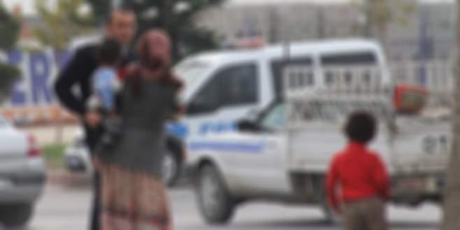 Suriyeli dilenciler Bursa'dan kamplara geri gönderilecek