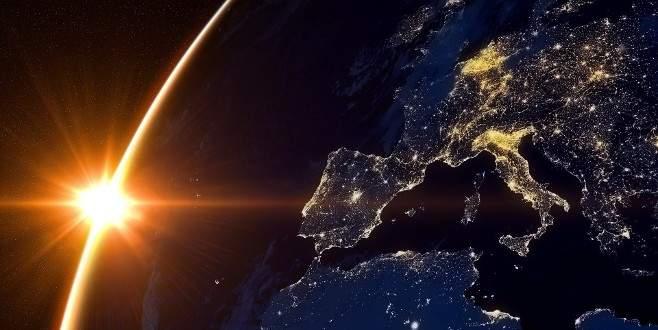 Avrupa'da yeni bir devlet kuruldu! İşte bayrağı!