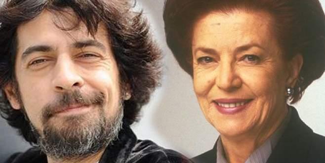 Okan Bayülgen'in annesi Perinçek'e danışman oldu