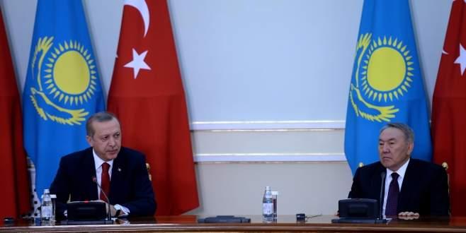 'Türkiye'nin dostluğu kara gün dostluğudur'