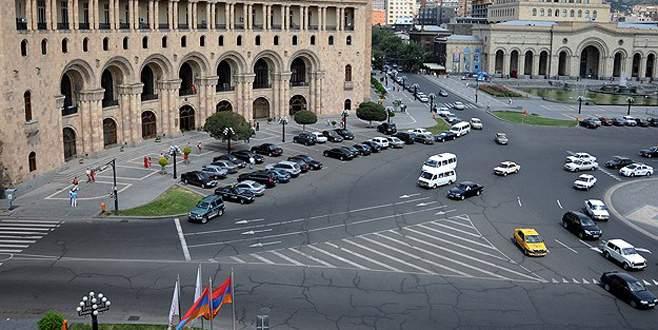 Ermenistan Türkiye'nin adımlarını karşılıksız bıraktı