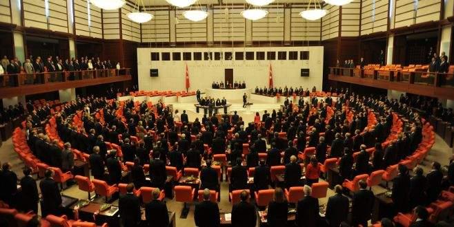 Meclis 'soykırım'a karşı birleşti