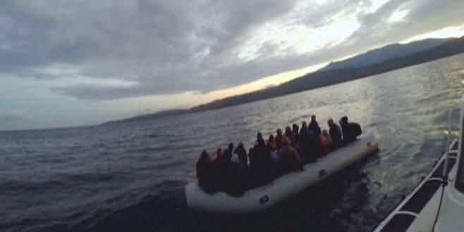 Akdeniz'de bir tekne faciası daha: 41 ölü!