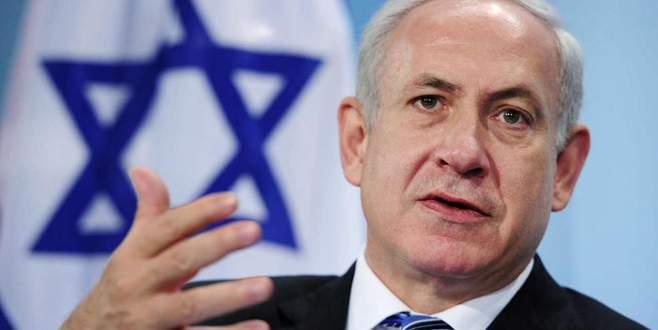 Netanyahu İran'ı, Nazilere benzetti