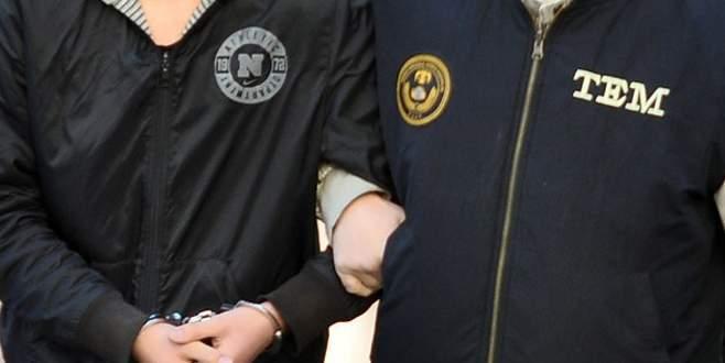 İstanbul'da yakalanan teröristlerle ilgili flaş detay