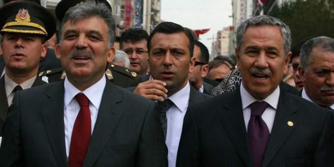 Bülent Arınç ve Abdullah Gül, yeni parti mi kuruyor?