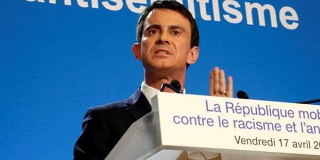 Fransa Başbakanı'ndan acı itiraf!