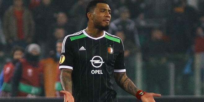 'Ölene kadar Feyenoordluyum'