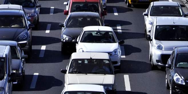 Bursalılar dikkat! Pazar günü bu yollar trafiğe kapalı
