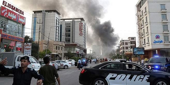Erbil'de hayatını kaybeden Türklerin kimlikleri açıklandı