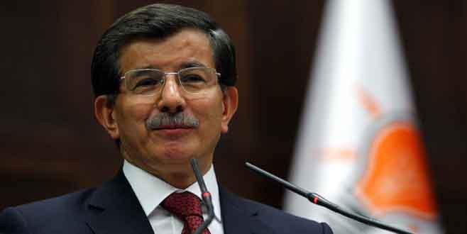 Başbakan Davutoğlu'dan Romanlara müjde